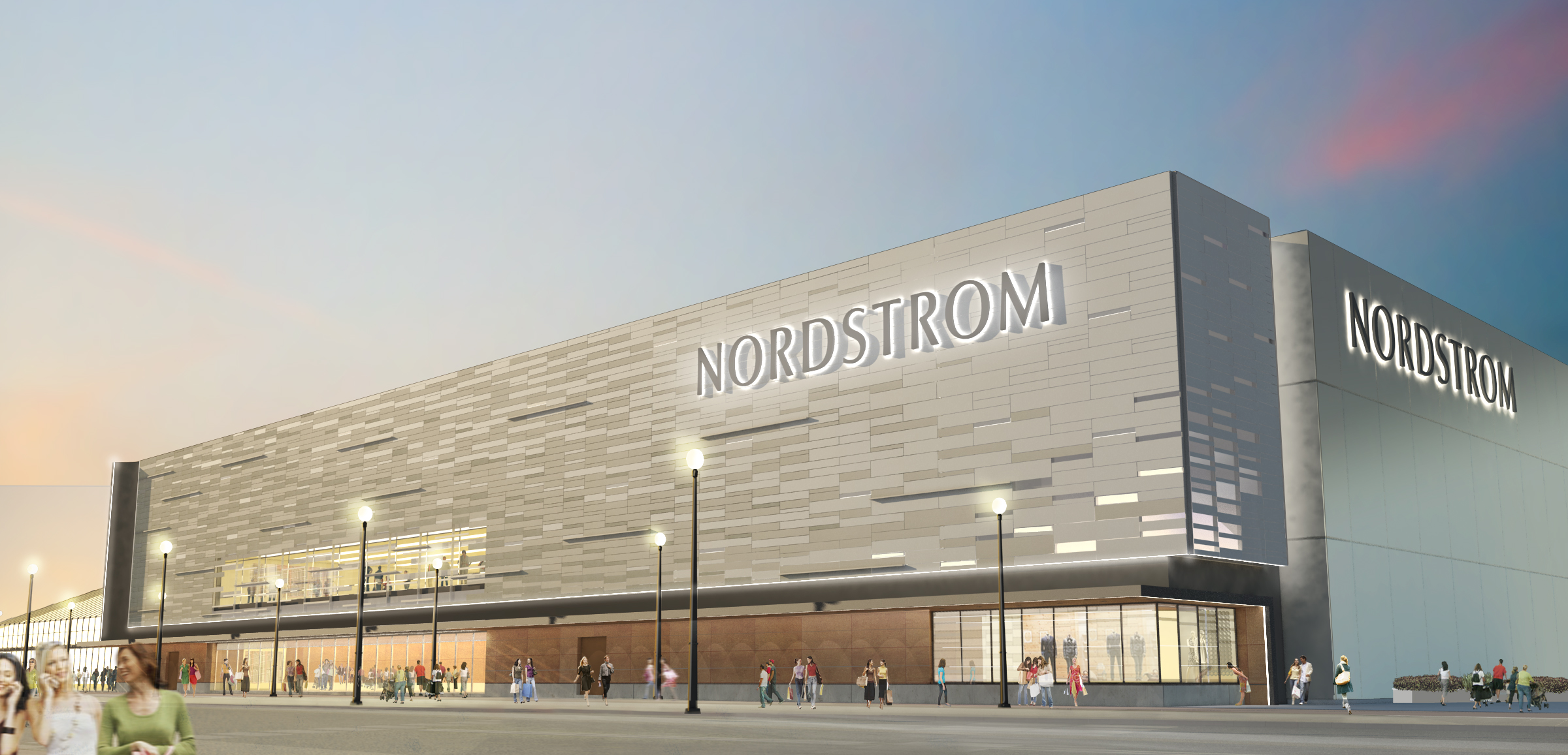 Ottawa Store Rideau Centre Expansion U C Page 13 Skyscraperpage Forum