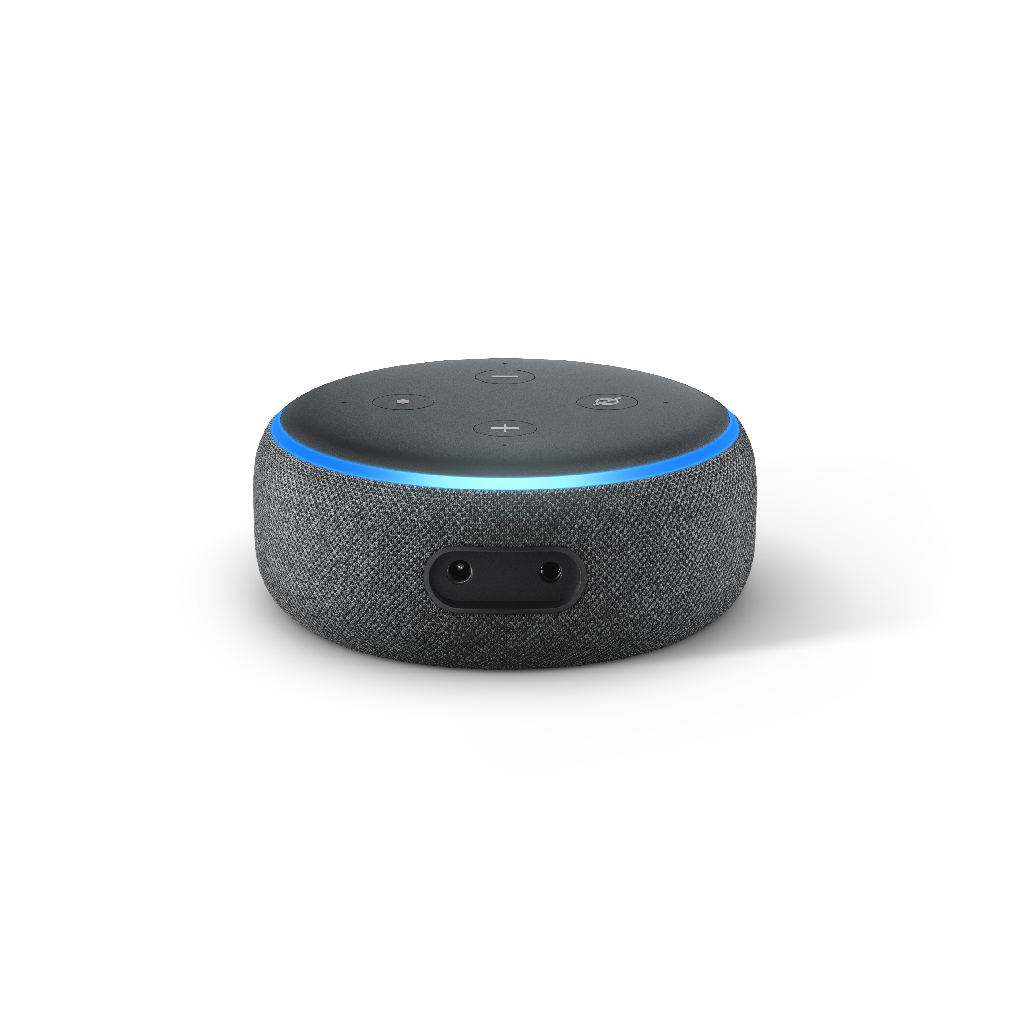 Echo Dot Installation Amazon Echo Dot