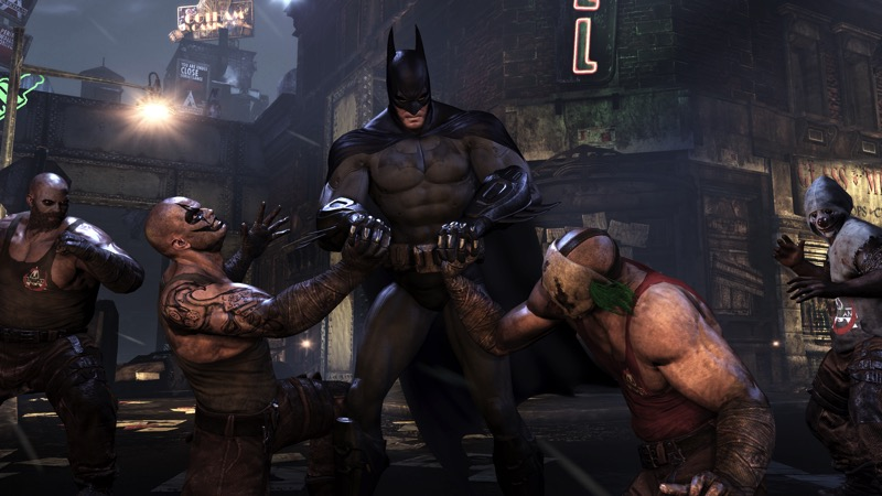Batman ArkhamBatman Arkham remasters coming? remasters coming?.jpg