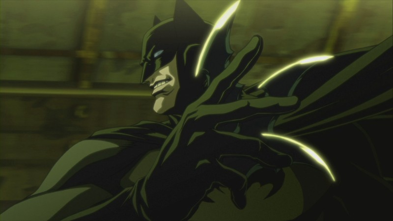 Batmanime