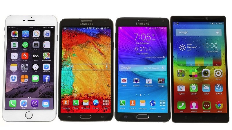 Galaxy Note 4 Review 5