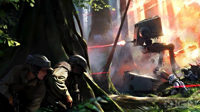 Gameplay debut for Star Wars Battlefront confirmed.jpg