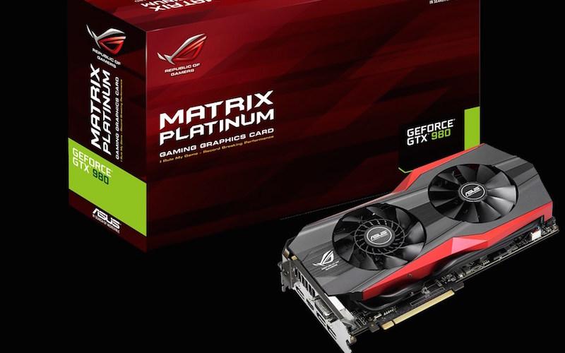 GTX 980 Matrix review 4