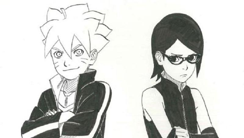 Naruto Spin-off 2