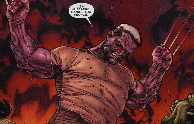 Old Man Logan (1)
