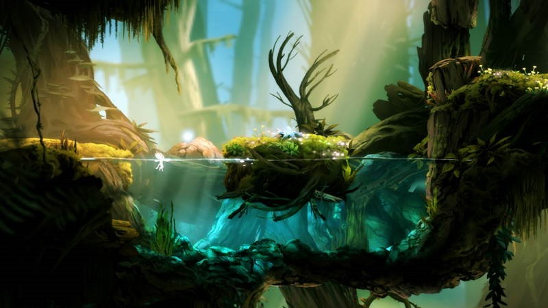 Ori and the blind forest (5)