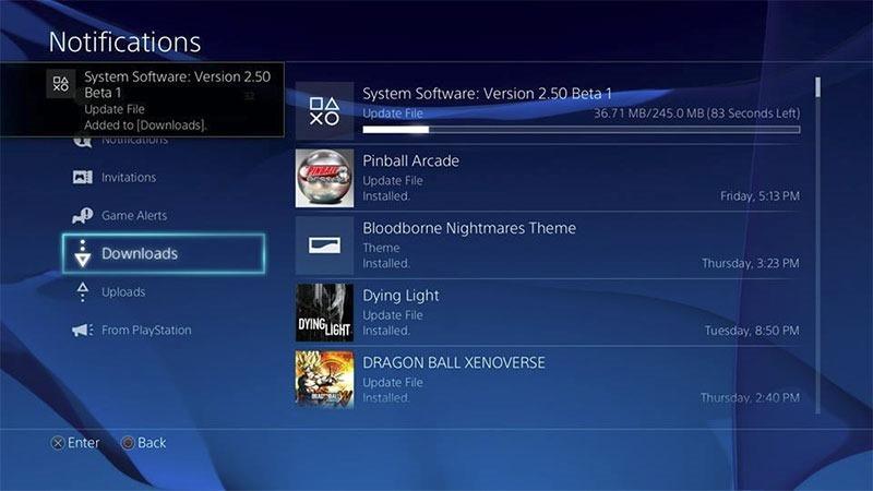 PS4beta