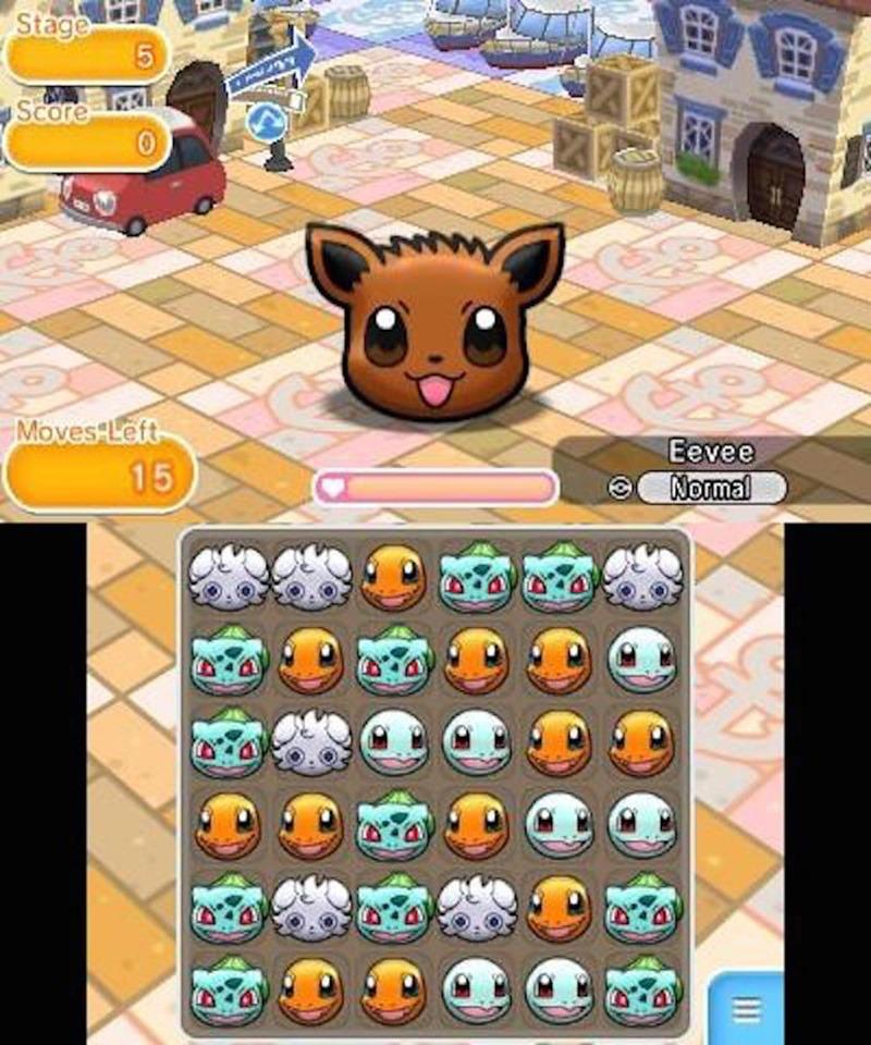 Pokemon Shuffle (1)