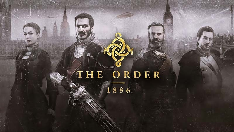 TheOrder1886