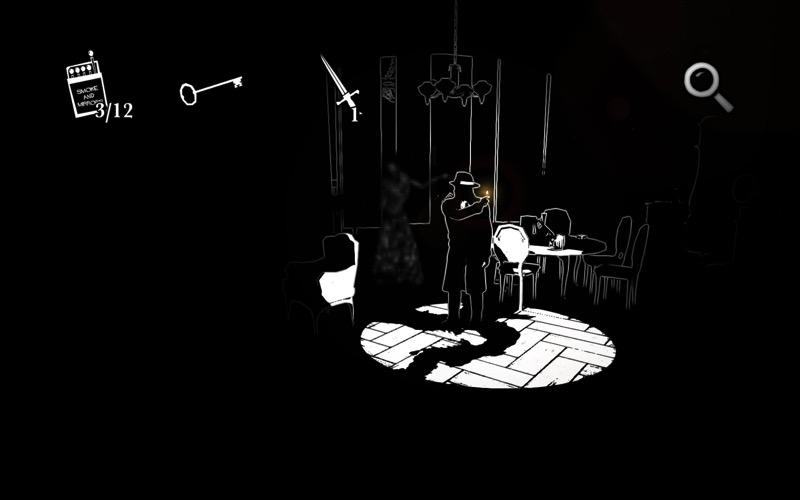 White Night Launch Screenshot 3