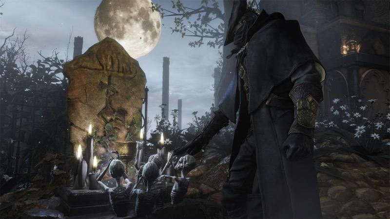 Bloodborne chalice dungeon screen 01 ps4 us 06mar15