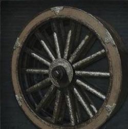 logarious wheel