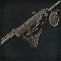 ludwigs rifle