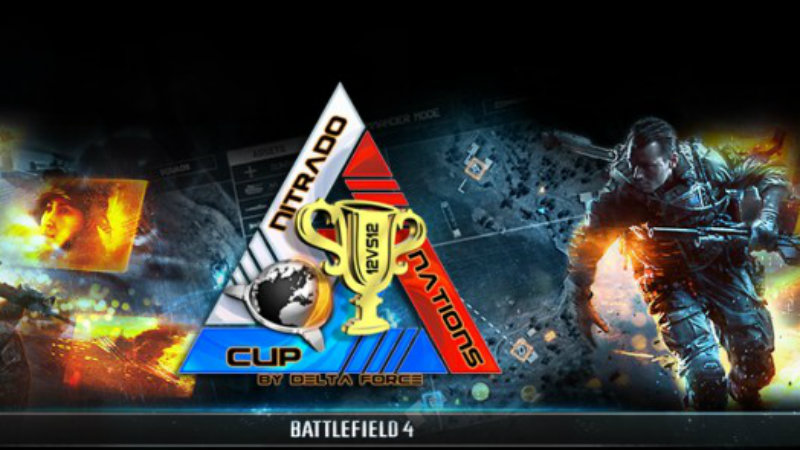 Nitrado nations cup