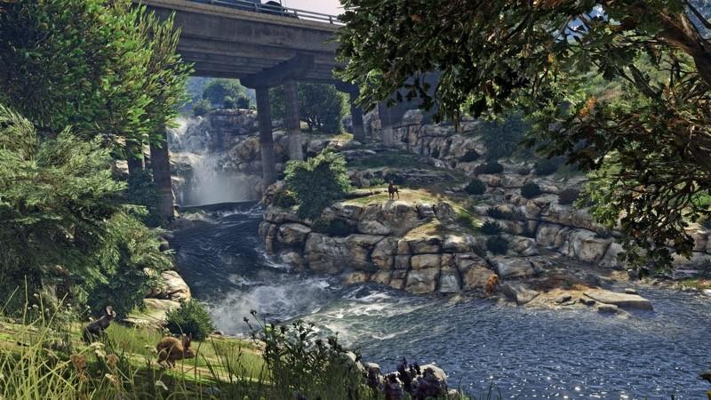 GTA PC review 4