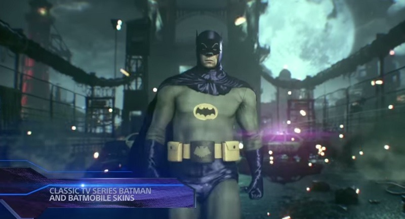 66 Batman
