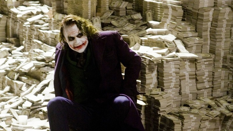 Meanwhile,at Warner Bros