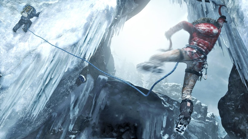 Rise of the Tomb Raider exclusivity revealed?