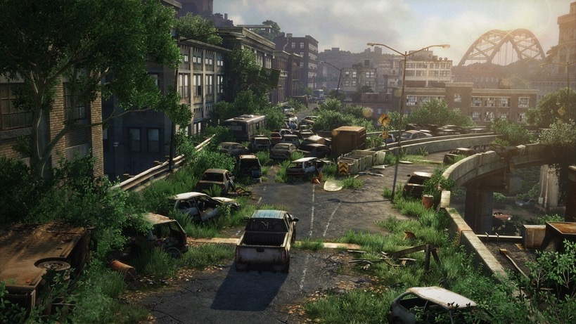 1313 The Last of Us 4
