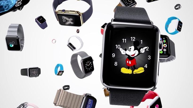 Apple Watch sales decline