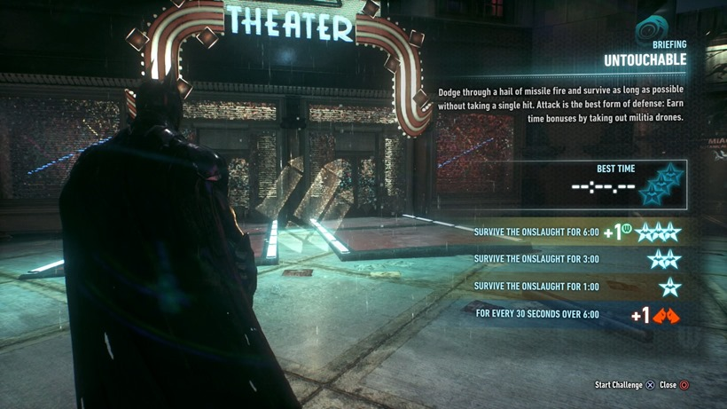 Batman AR challenges (5)