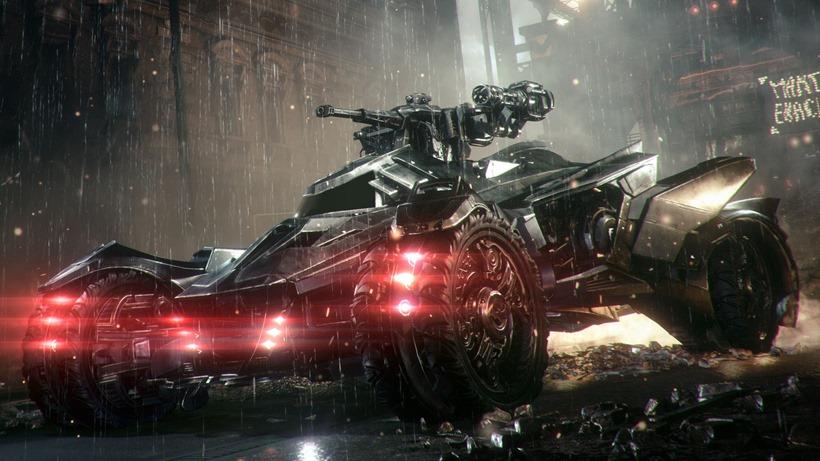 Batman AR challenges (6)