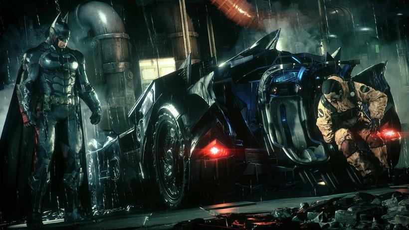 Batman Arkham Knight (9)