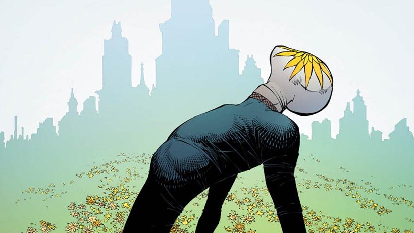 Batman Bloom (1)