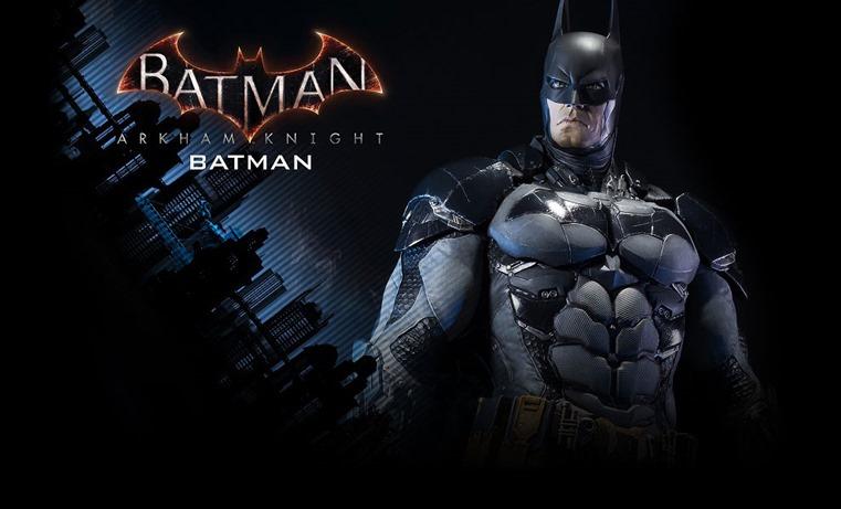 Batman Polystone (1)