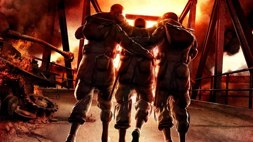 Brothers in Arms is finally coming back