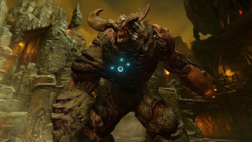 How to get into the Doom Alpha