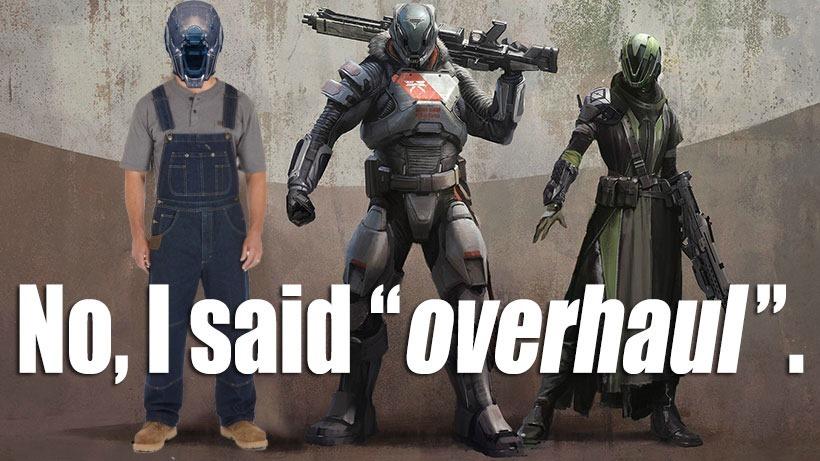 Destiny-overalls