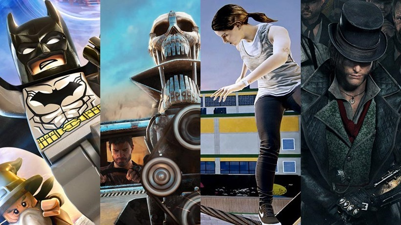 Games-2015