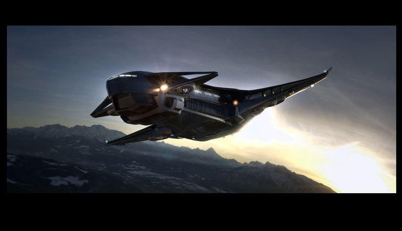 Genesis Starliner (2)