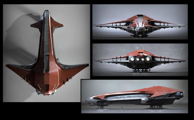 Genesis Starliner (3)