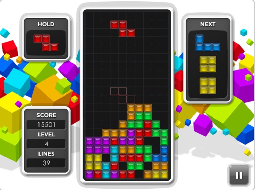 Level 4 hmmm ok a little more difficult