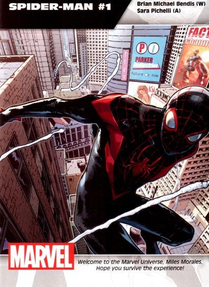 Marvel (10)