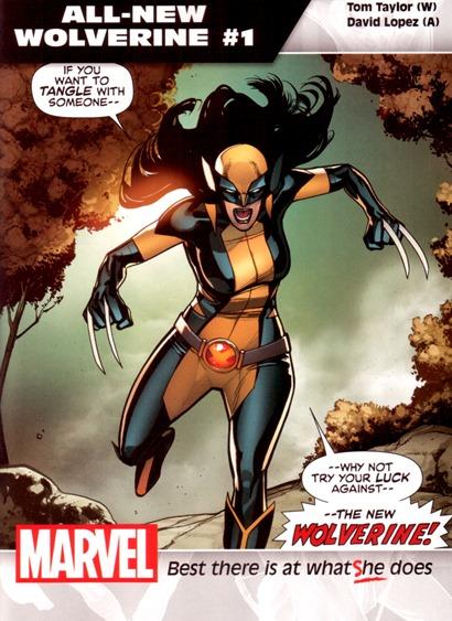 Marvel (15)