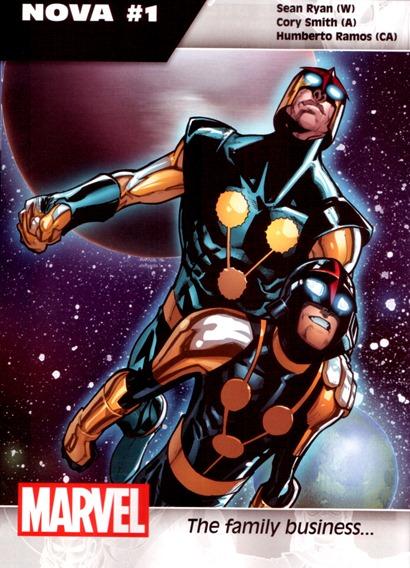 Marvel (20)