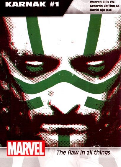 Marvel (22)