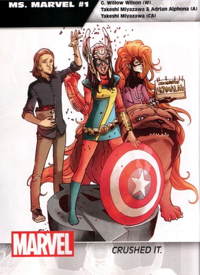 Marvel (29)