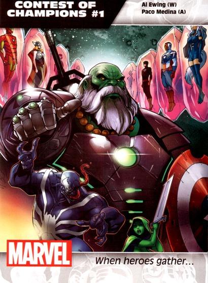 Marvel (40)