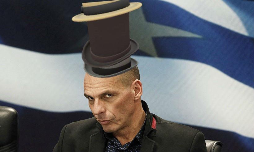 Not enuff hats