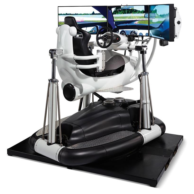 Racing Sim (1)