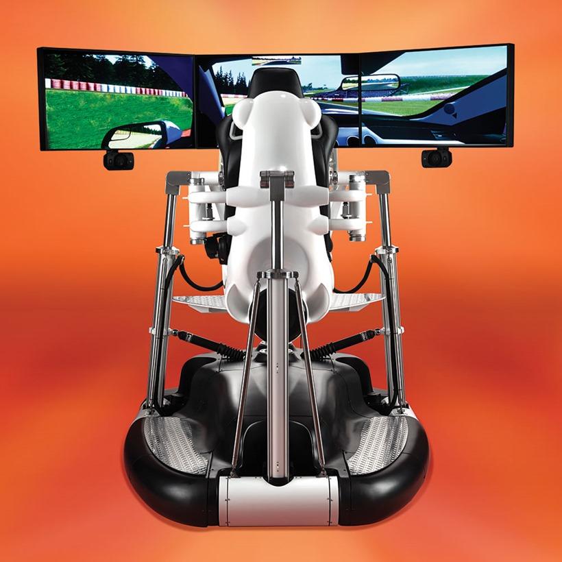 Racing Sim (2)