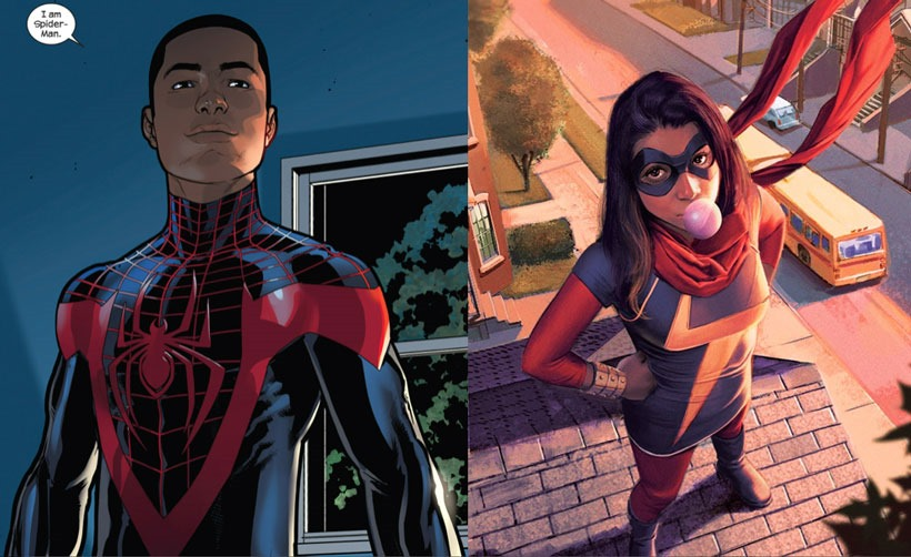 Spidey-and-Ms-Marvel