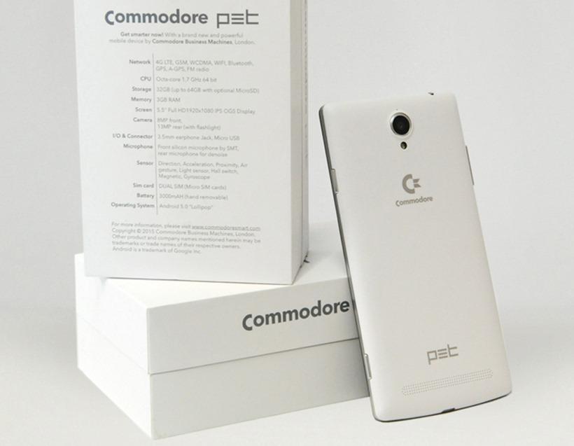 The-Commodore-PET