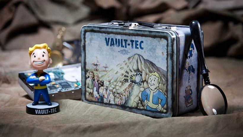 Vaulttec