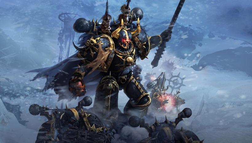Warhammer DOW3