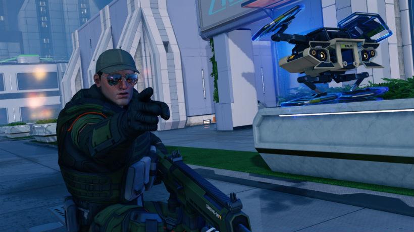XCOM 2 Specialist